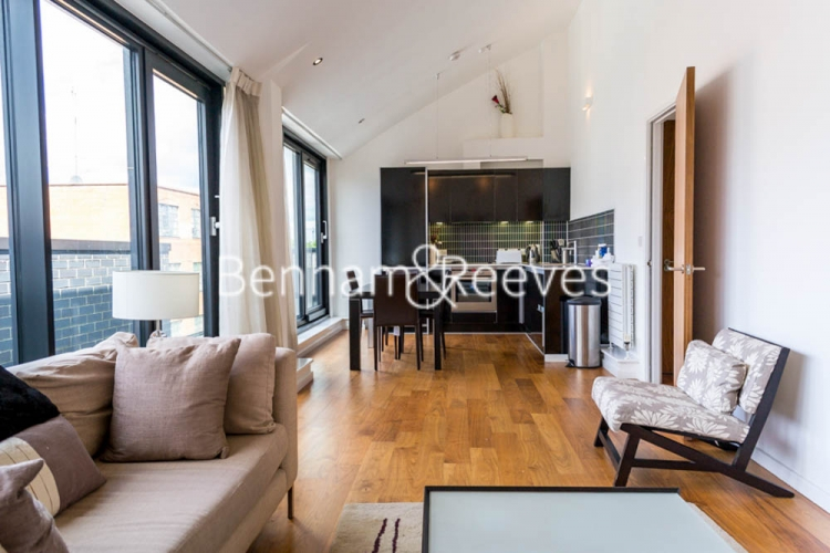 1 bedroom(s) flat to rent in Westland Place, Hoxton, N1-image 7