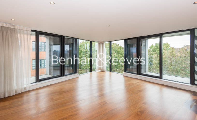1 bedroom(s) flat to rent in Pegaso Building, Westland Place, Hoxton, N1-image 1