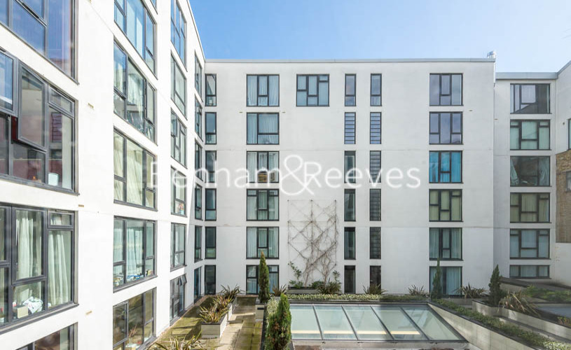 1 bedroom(s) flat to rent in Pegaso Building, Westland Place, Hoxton, N1-image 6