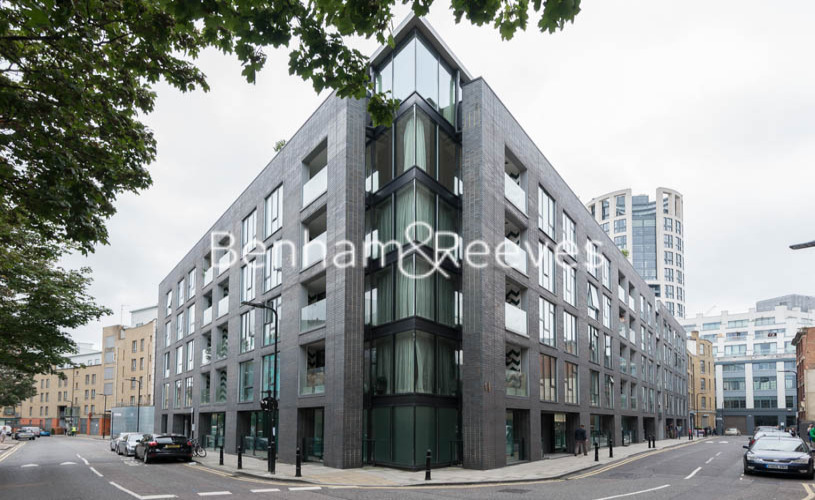 1 bedroom(s) flat to rent in Pegaso Building, Westland Place, Hoxton, N1-image 7