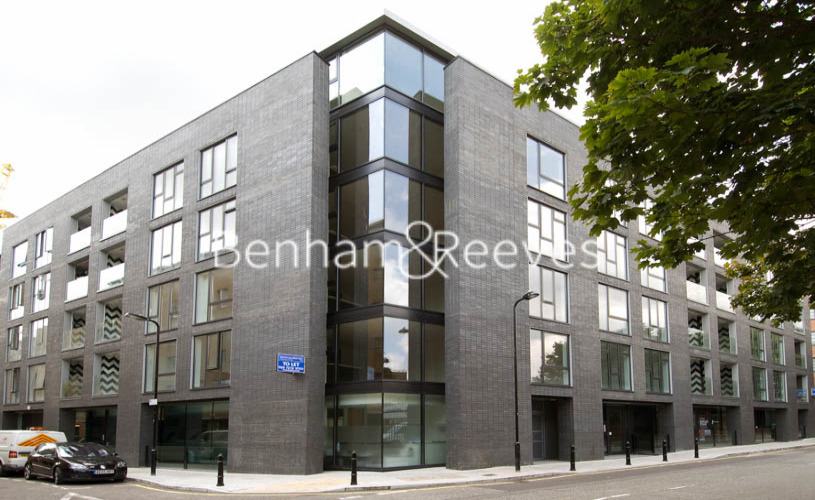 1 bedroom(s) flat to rent in Pegaso Building, Westland Place, Hoxton, N1-image 11