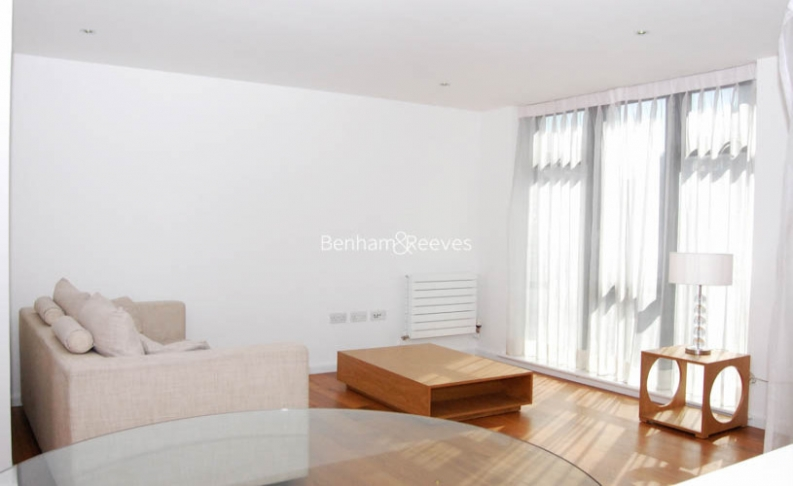 2 bedroom(s) flat to rent in Westland Place, Hoxton, N1-image 1