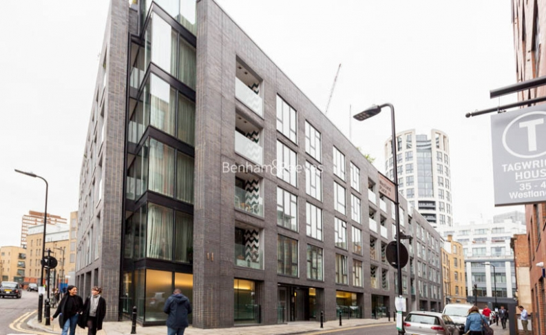 2 bedroom(s) flat to rent in Westland Place, Hoxton, N1-image 6
