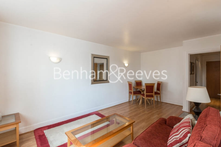 1 bedroom(s) flat to rent in Londinium Tower, Mansell Street, Tower Hill, E1-image 8