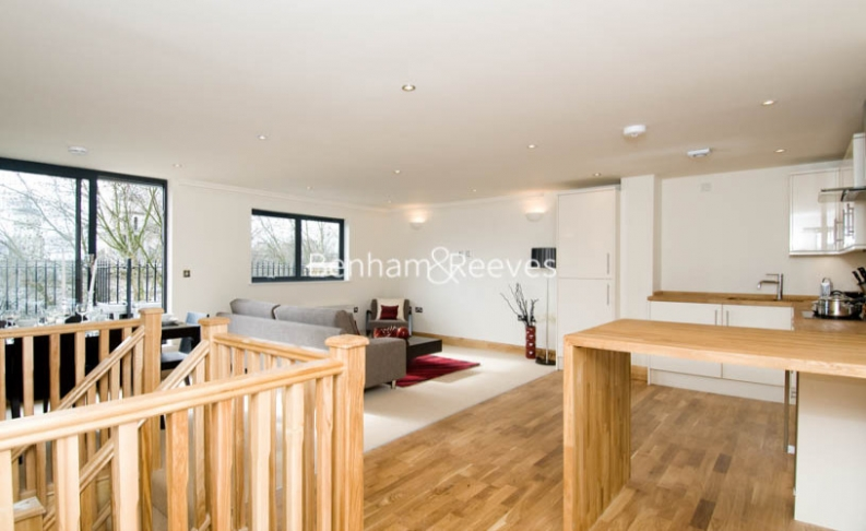 3 bedroom(s) flat to rent in School Mews, Cable Street, E1-image 8