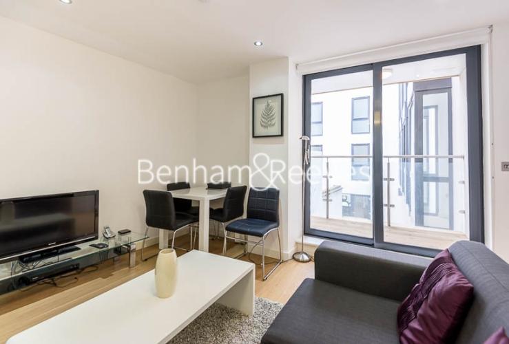 1 bedroom(s) flat to rent in Lattice House, Alie Street, Aldgate East, E1-image 8