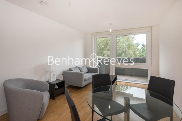 1 bedroom(s) flat to rent in Duckett Street, Stepney, E1-image 1