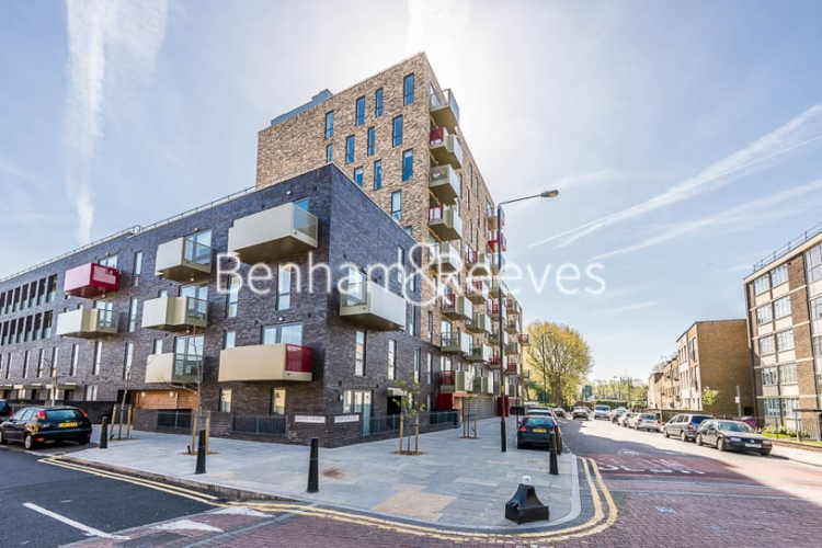 1 bedroom(s) flat to rent in Duckett Street, Stepney, E1-image 7