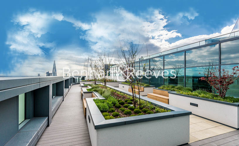 1 bedroom(s) flat to rent in Altitude Point, Aldgate East, E1-image 6