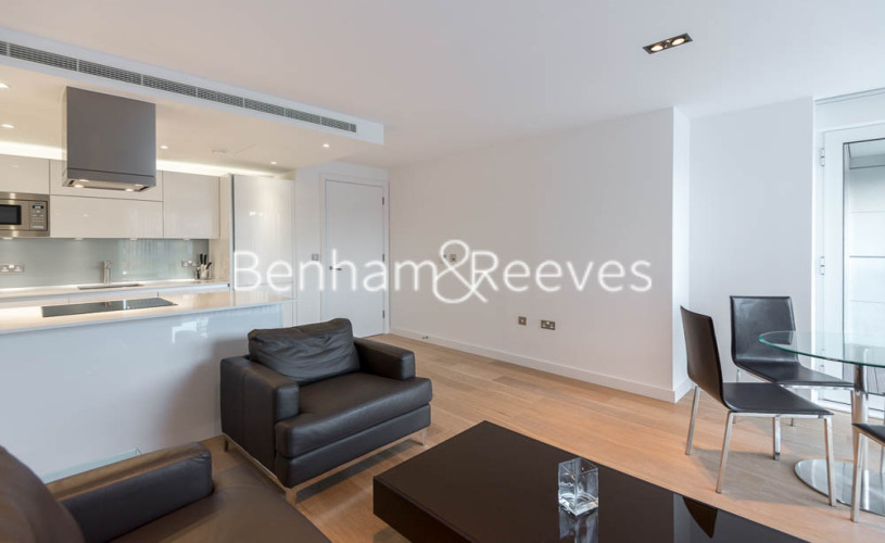 1 bedroom(s) flat to rent in Courtyard Apartments, Avantgarde, E1-image 2