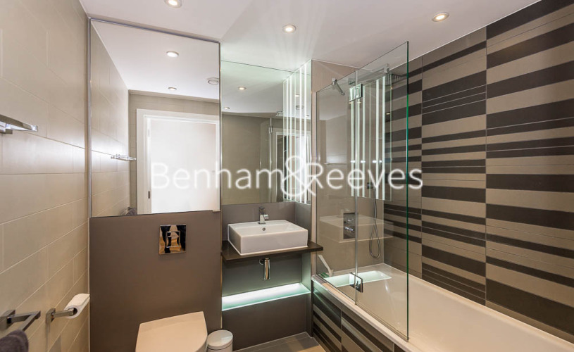 1 bedroom(s) flat to rent in Courtyard Apartments, Avantgarde, E1-image 4