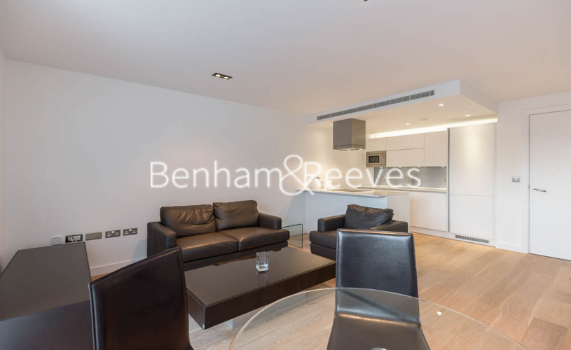 1 bedroom(s) flat to rent in Courtyard Apartments, Avantgarde, E1-image 7