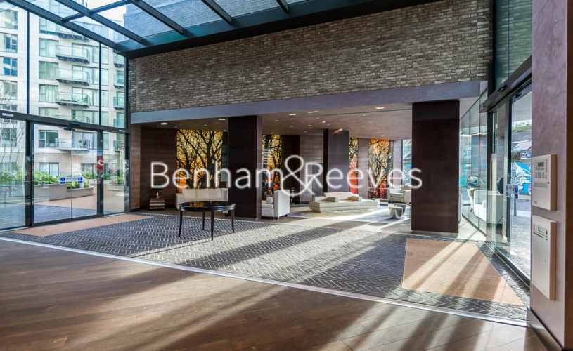 1 bedroom(s) flat to rent in Courtyard Apartments, Avantgarde, E1-image 11