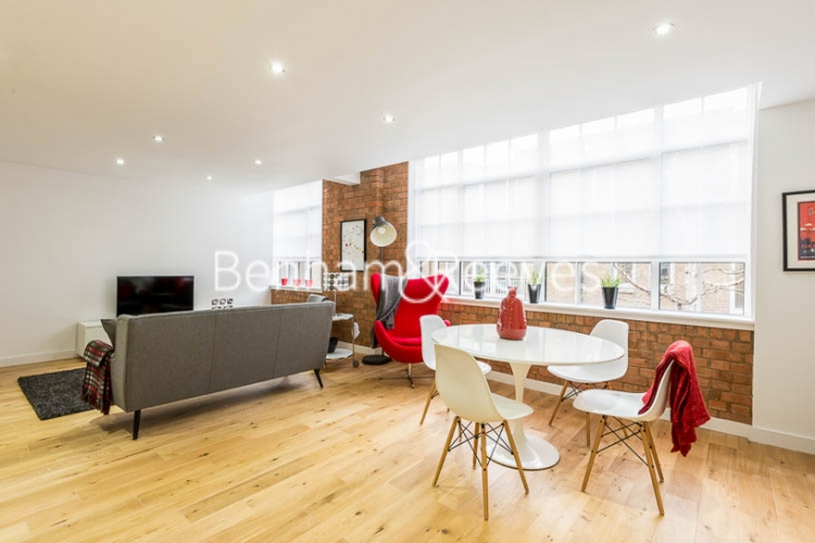 2 bedroom(s) flat to rent in Princelet Street, Spitalfields, E1-image 7