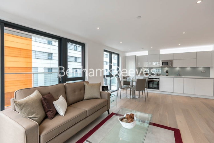 2 bedroom(s) flat to rent in Kensington Apartments, Cityscape, Commercial Street, E1-image 1