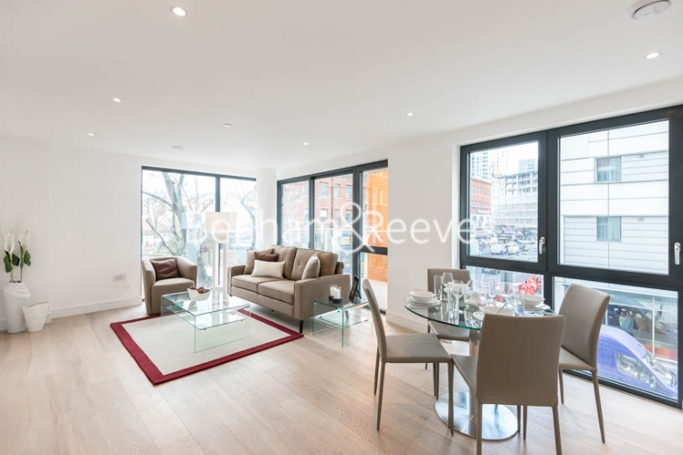 2 bedroom(s) flat to rent in Kensington Apartments, Cityscape, Commercial Street, E1-image 3