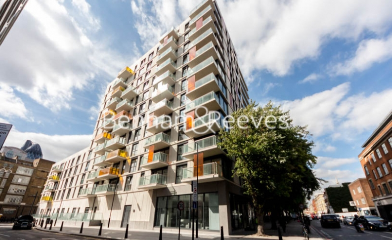 Studio flat to rent in Commercial Street, Aldgate East, E1-image 7