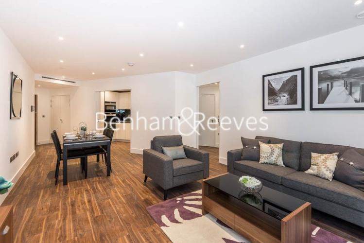 2 bedroom(s) flat to rent in Leman Street, Aldgate East, E1-image 1
