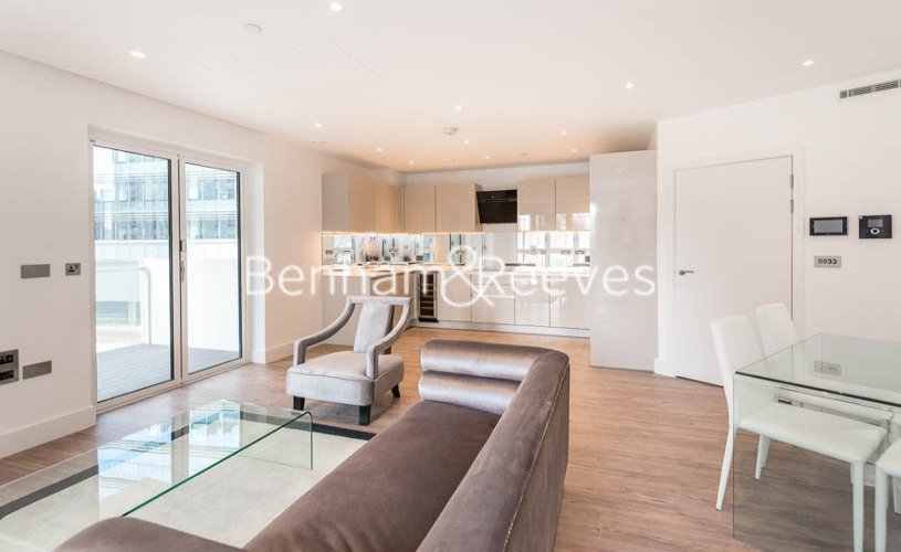 3 bedroom(s) flat to rent in New Drum Street, Aldgate, E1-image 2