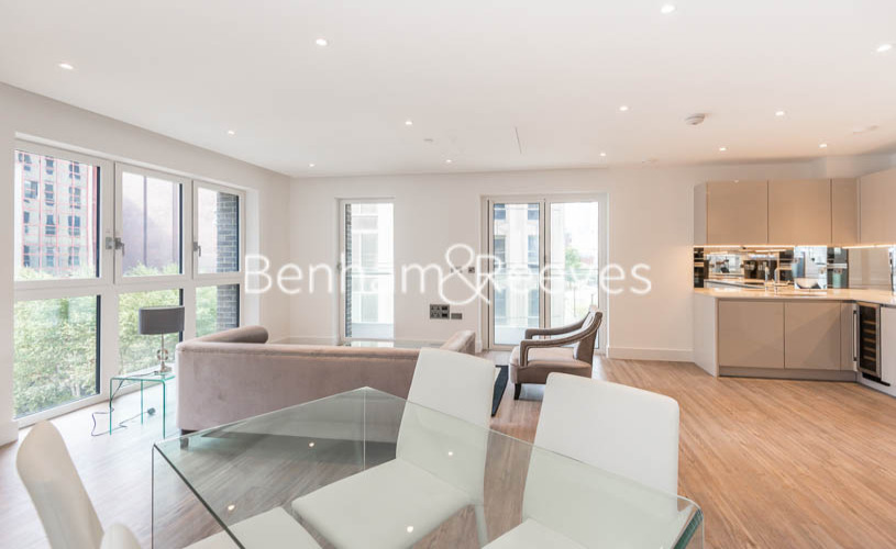 3 bedroom(s) flat to rent in New Drum Street, Aldgate, E1-image 3
