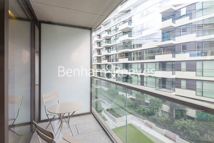 1 bedroom(s) flat to rent in Duchess Walk, Tower Bridge, SE1-image 4