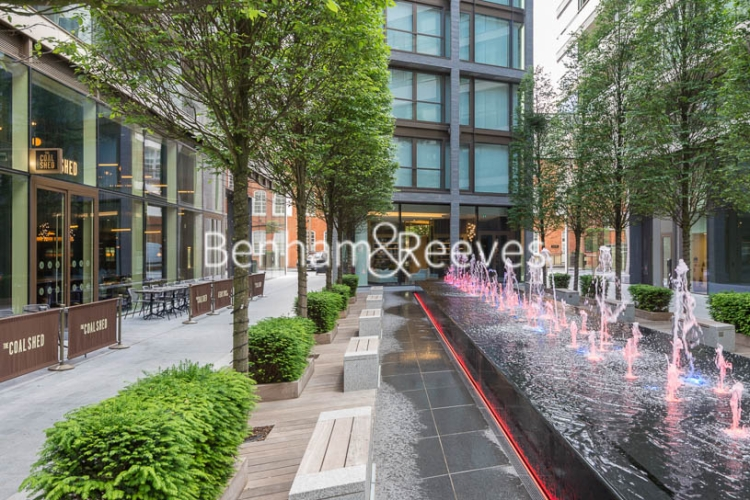 1 bedroom(s) flat to rent in Duchess Walk, Tower Bridge, SE1-image 15