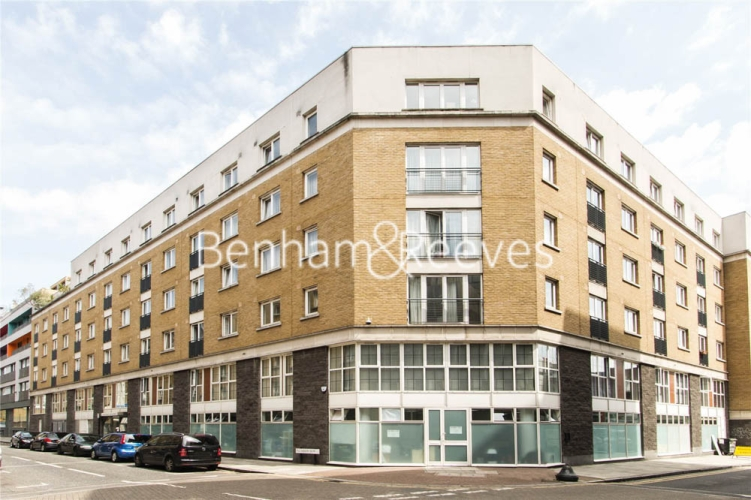1 bedroom(s) flat to rent in Plumbers Row, Aldgate East, E1-image 6