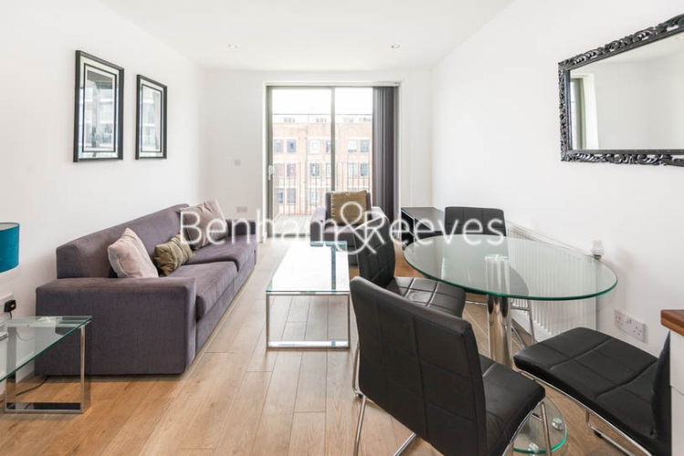 1 bedroom(s) flat to rent in Essian Street, Wapping, E1-image 1