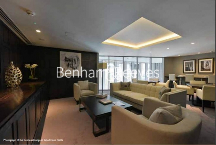2 bedroom(s) flat to rent in Canter Way, Aldgate, Wapping, E1-image 10