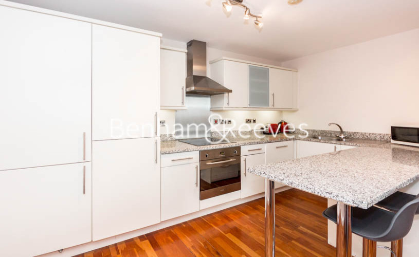 2 bedroom(s) flat to rent in Millennium Court, Waterloo, SE1-image 2