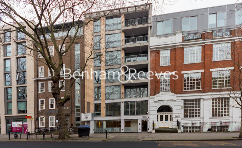 2 bedroom(s) flat to rent in Millennium Court, Waterloo, SE1-image 6