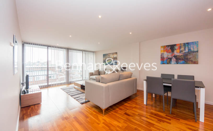 2 bedroom(s) flat to rent in Millennium Court, Waterloo, SE1-image 7