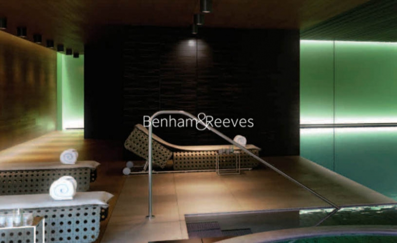 Studio flat to rent in Canter Way, Tower Hill, E1-image 11