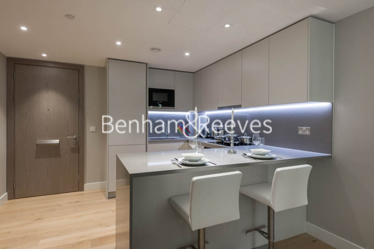 1 bedroom(s) flat to rent in Ariel House, London Dock, Wapping, E1W-image 3