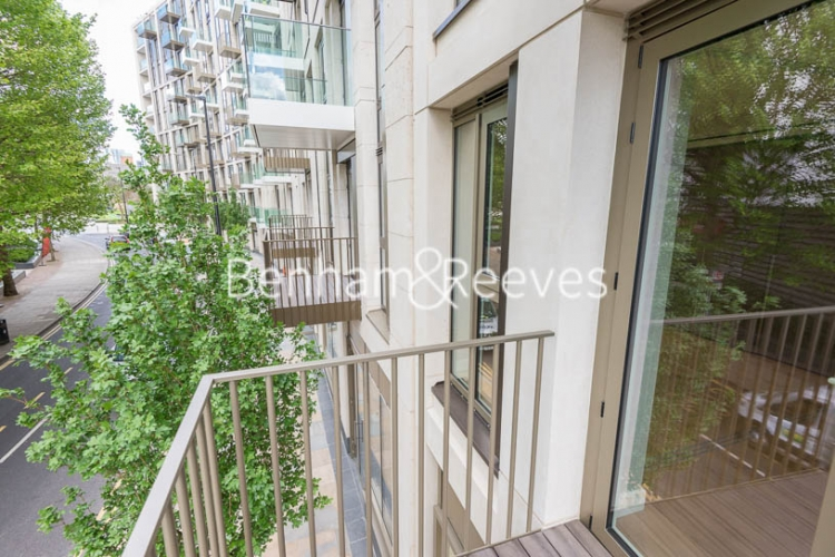 1 bedroom(s) flat to rent in Ariel House, London Dock, Wapping, E1W-image 5
