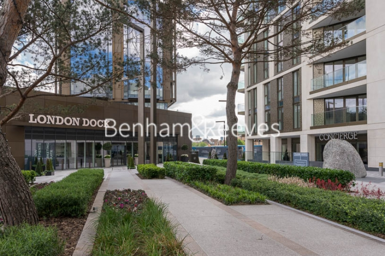 1 bedroom(s) flat to rent in Ariel House, London Dock, Wapping, E1W-image 6