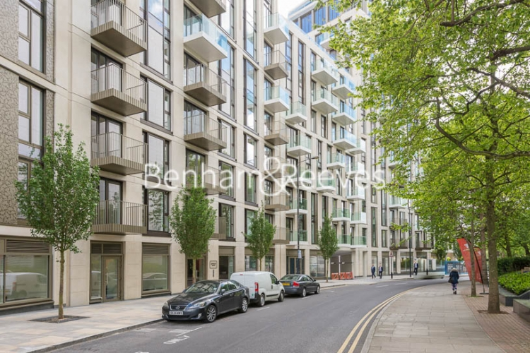 1 bedroom(s) flat to rent in Ariel House, London Dock, Wapping, E1W-image 13