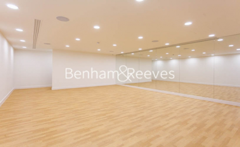 Studio flat to rent in Vaughan Way, Wapping, E1W-image 10