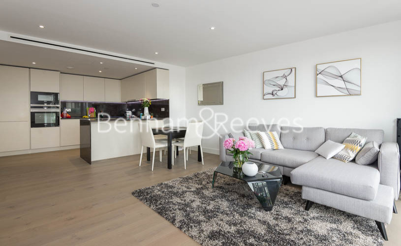 2 bedroom(s) flat to rent in Vaughan Way, Wapping, E1W-image 1