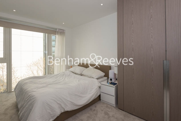 1 bedroom(s) flat to rent in Admiralty House, London Dock, Vaughan Way, E1W-image 4