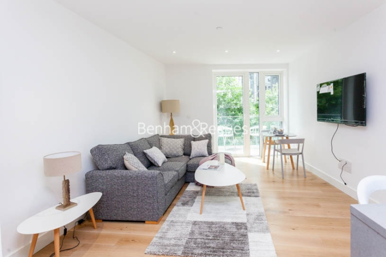 1 bedroom(s) flat to rent in Vaughan Way, Wapping, E1W-image 1