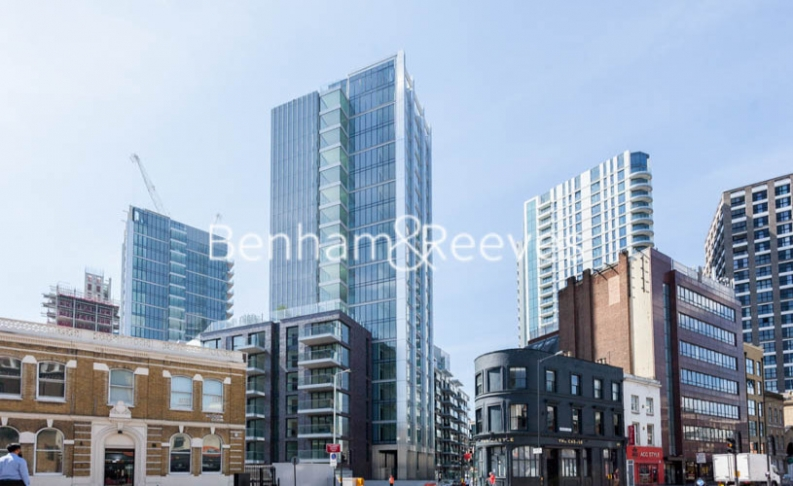 Studio flat to rent in Alie Street, Aldgate, Wapping, E1-image 8