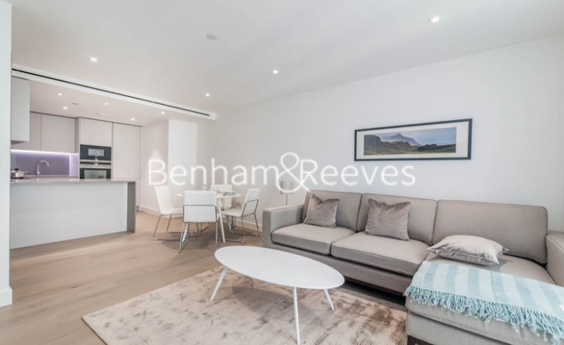 1 bedroom(s) flat to rent in London Dock, Wapping, E1W-image 1