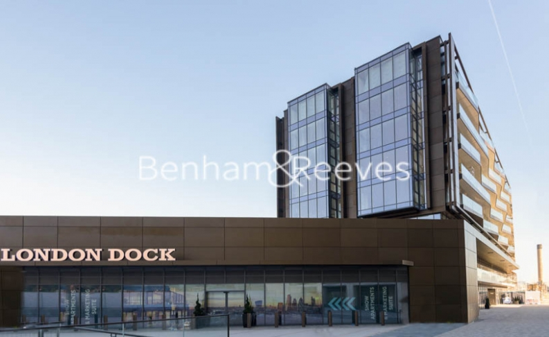 1 bedroom(s) flat to rent in London Dock, Wapping, E1W-image 11