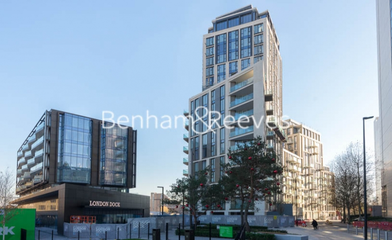 1 bedroom(s) flat to rent in London Dock, Wapping, E1W-image 17