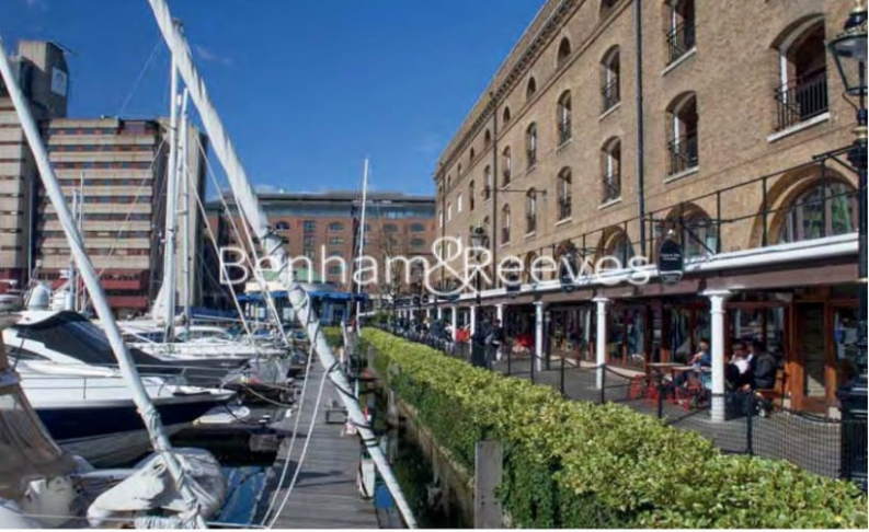 1 bedroom(s) flat to rent in Admiralty House, London Dock, Vaughan Way, E1W-image 16