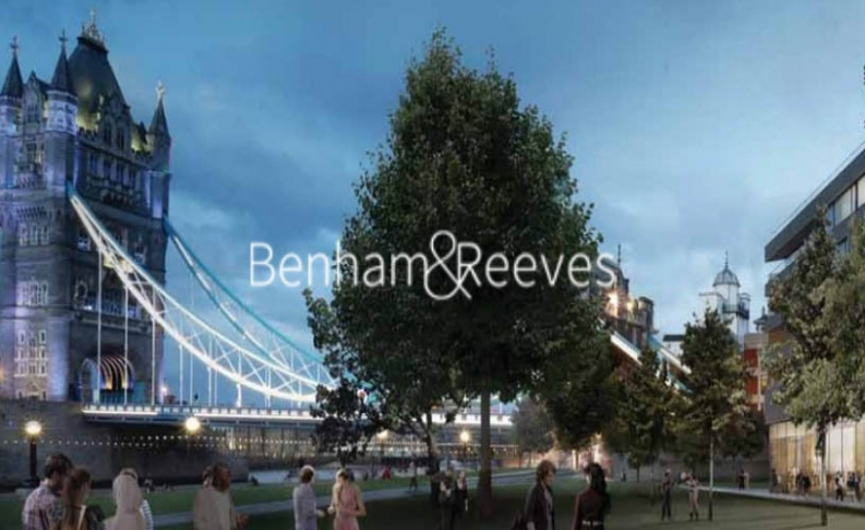 1 bedroom(s) flat to rent in Admiralty House, London Dock, Vaughan Way, E1W-image 17