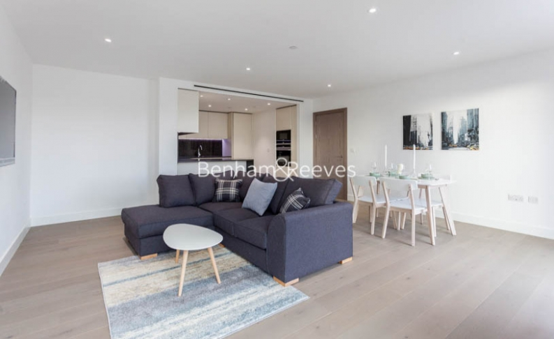 2 bedroom(s) flat to rent in Ariel House, London Dock, Wapping, E1W-image 1