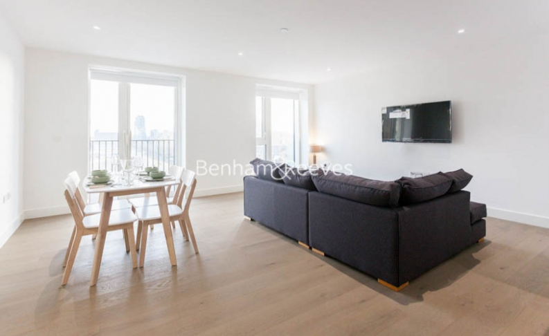 2 bedroom(s) flat to rent in Ariel House, London Dock, Wapping, E1W-image 3