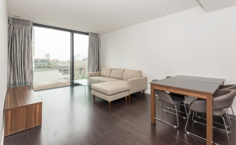 2 bedroom(s) flat to rent in Alie Street, Aldgate East, E1-image 1